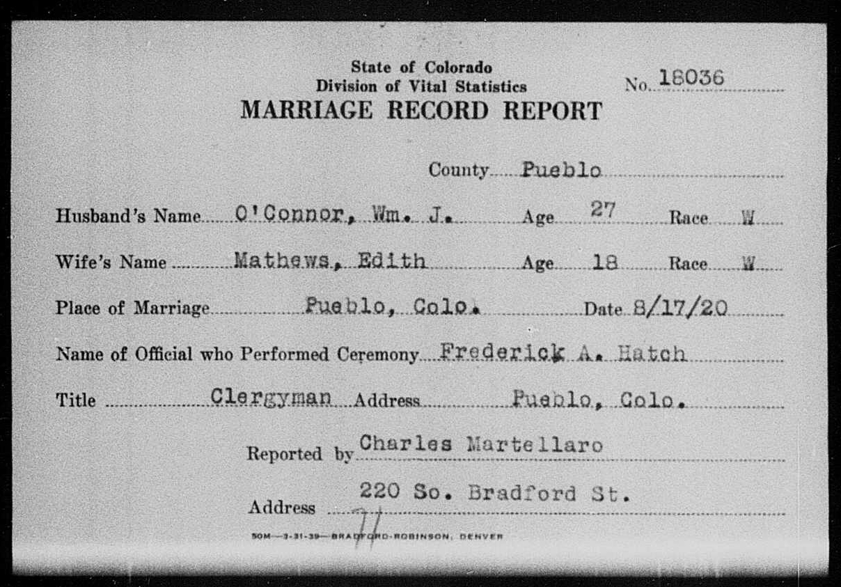 How To Find Marriage Records 6 Steps With Pictures: THE KETCH REPUBLIK